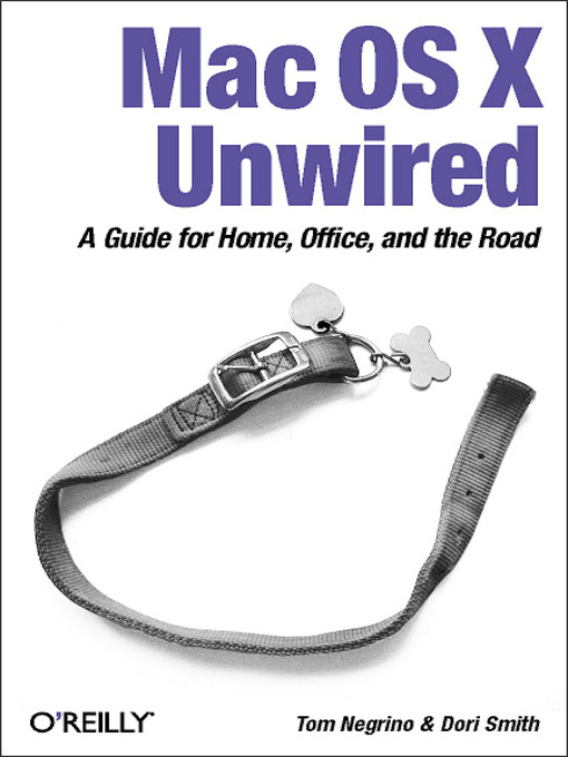 Title details for Mac OS X Unwired by Tom Negrino - Available
