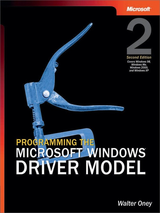 microsoft windows and reference books