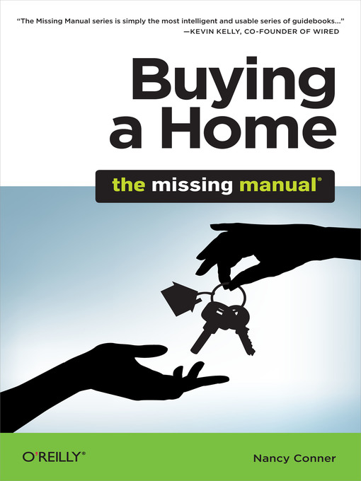 Title details for Buying a Home by Nancy Conner - Wait list