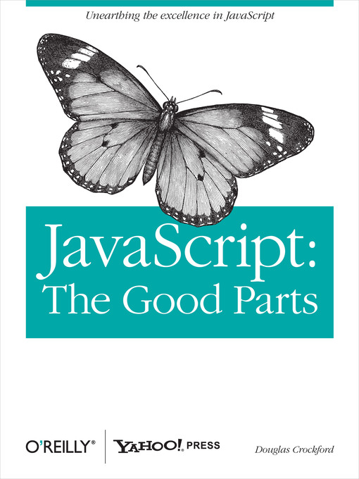 Title details for JavaScript by Douglas Crockford - Available