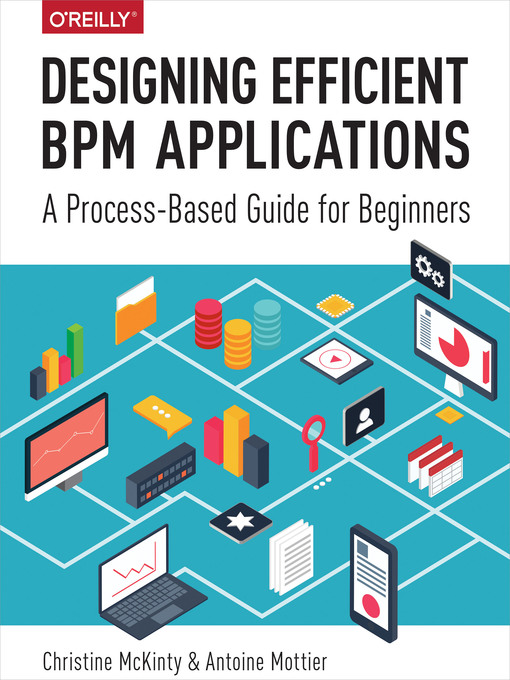Business Library - Designing Efficient BPM Applications