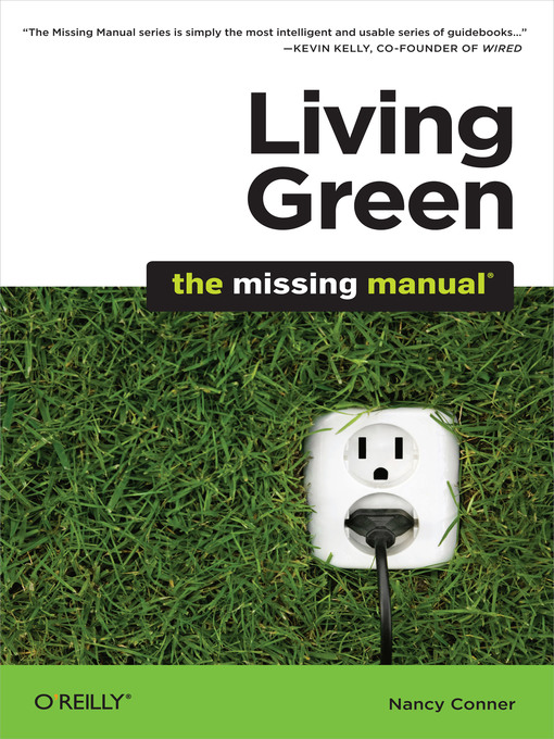 Title details for Living Green by Nancy Conner - Available