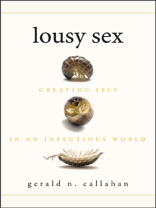 Title details for Lousy Sex by Gerald N. Callahan - Available