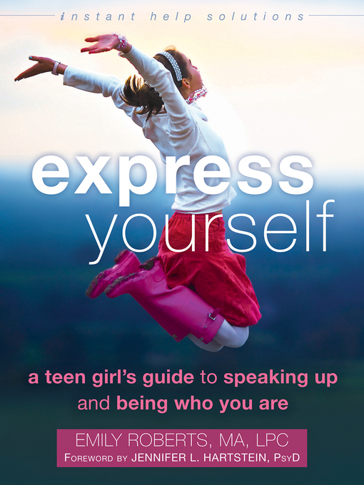 Title details for Express Yourself by Emily Roberts - Available