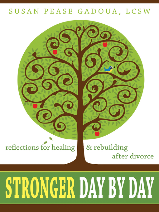 Title details for Stronger Day by Day by Susan Pease Gadoua - Available