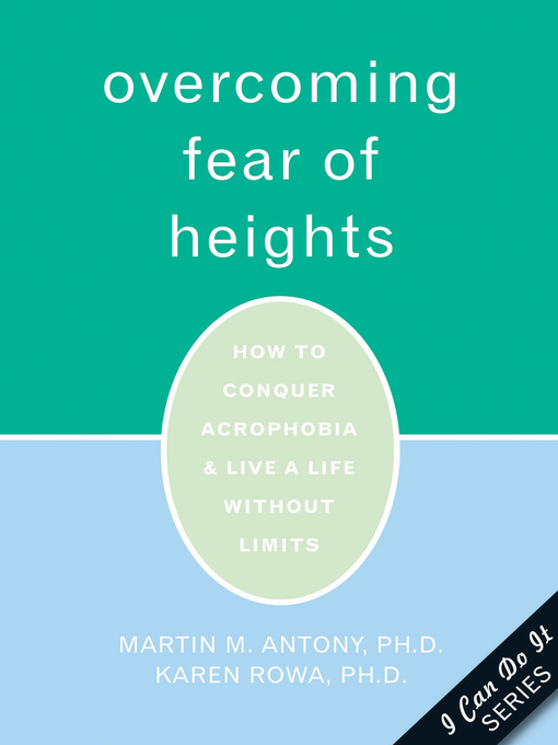 narrative essay on fear of heights