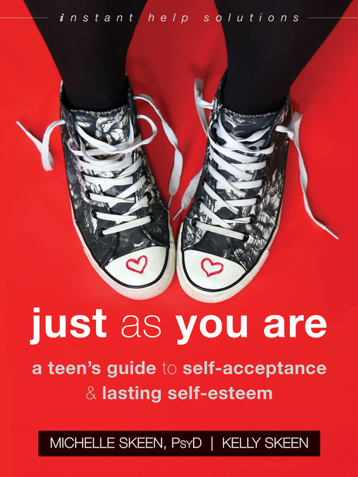 Title details for Just As You Are by Michelle Skeen - Available