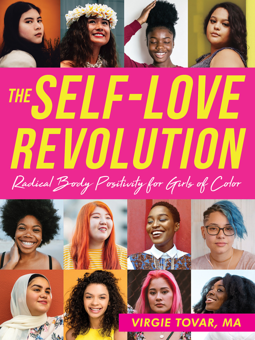 Cover of The Self-Love Revolution