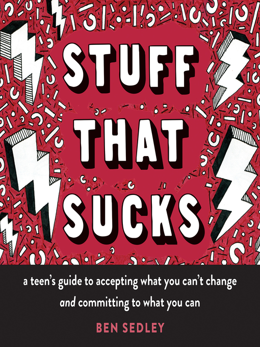 Title details for Stuff That Sucks by Ben Sedley - Available