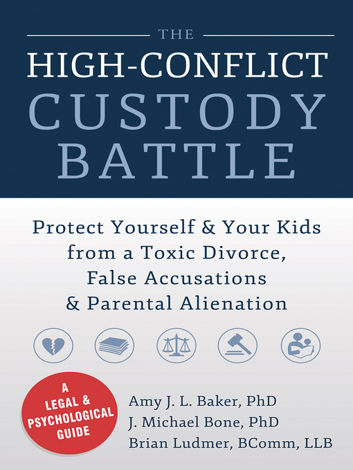 High conflict custody battle national library board singapore title details for high conflict custody battle by amy j l baker available solutioingenieria Images
