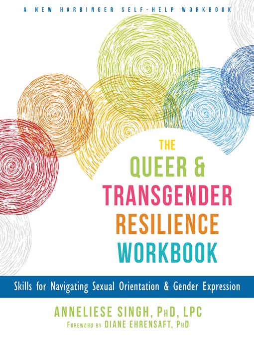 The Queer & Transgender Resilience Workbook