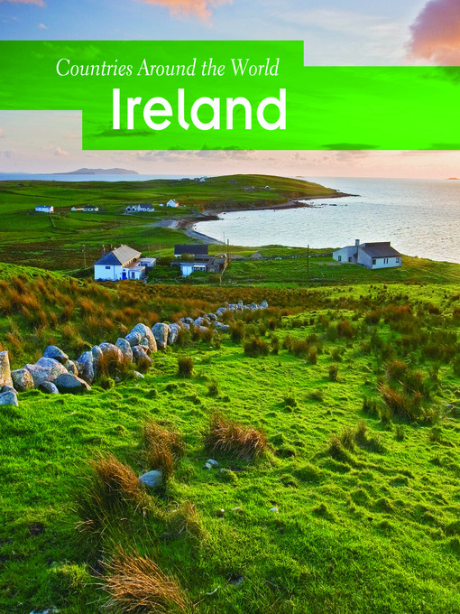 Title details for Ireland by Melanie Waldron - Wait list