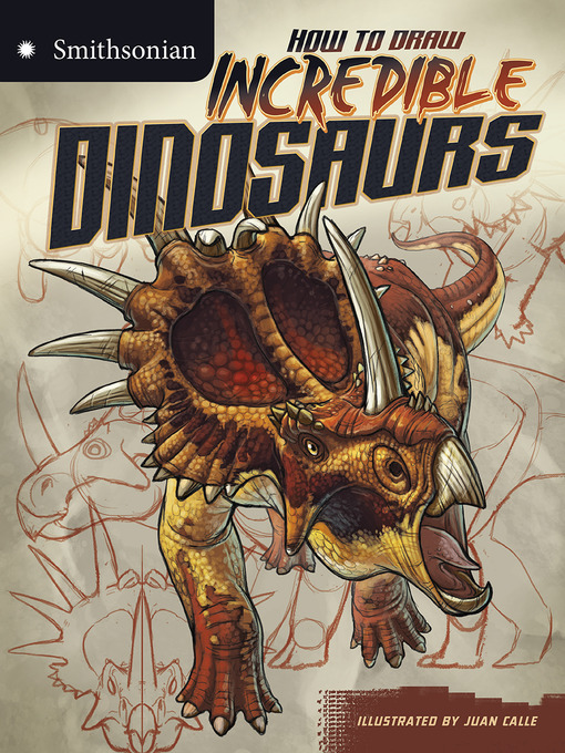 Title details for Incredible Dinosaurs by Kristen McCurry - Available