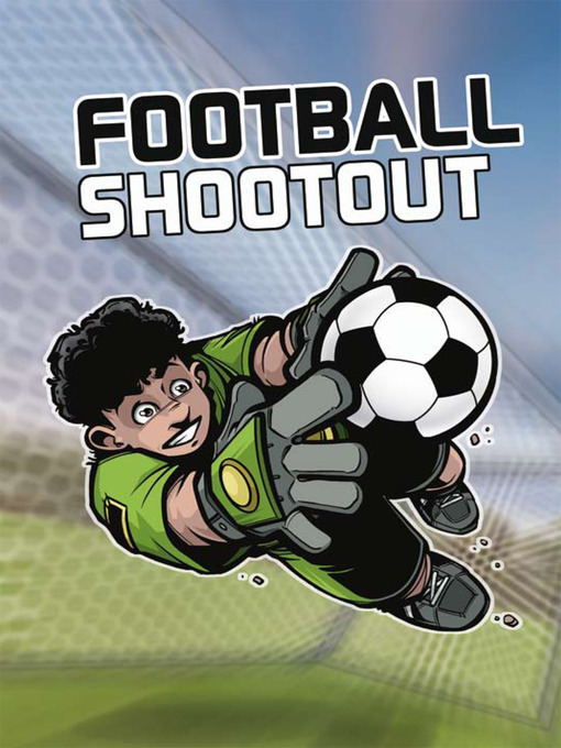 Title details for Football Shootout by Bob Temple - Available