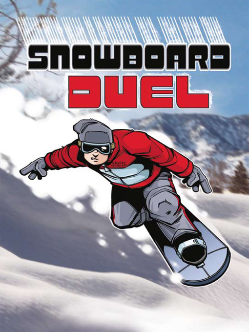 Title details for Snowboard Duel by Bob Temple - Available