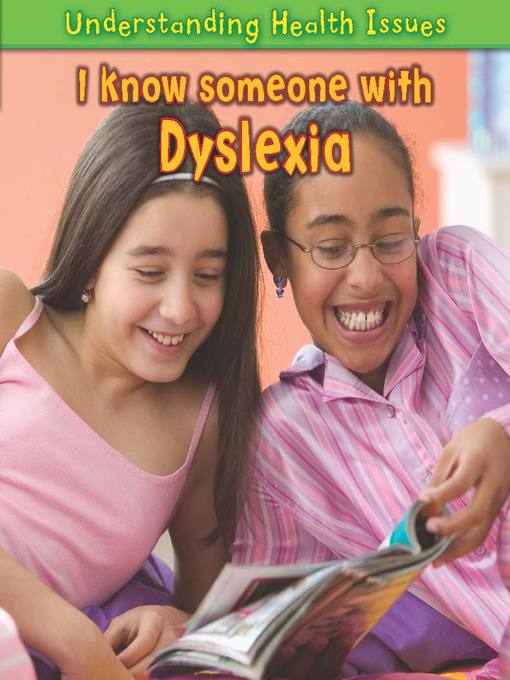 the issues of the dyslexia condition