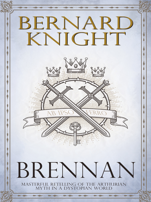 Title details for Brennan by Bernard Knight - Available