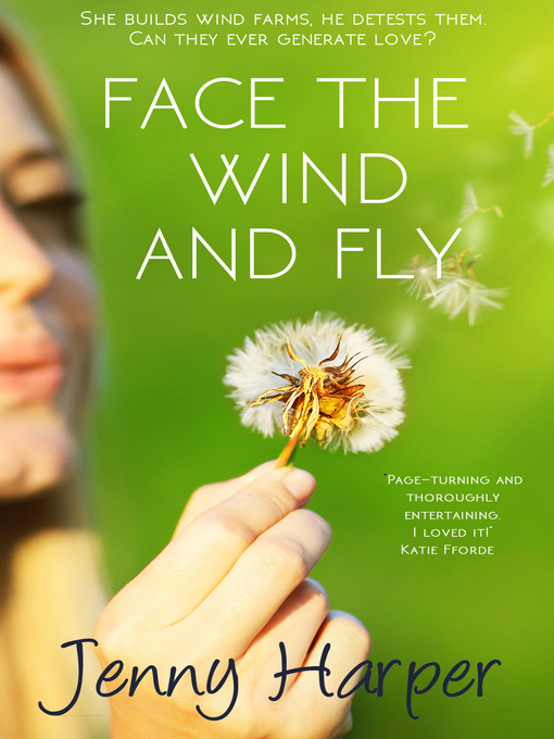 Title details for Face the Wind and Fly by Jenny Harper - Wait list