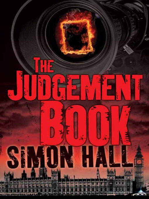 Title details for The Judgement Book by Simon Hall - Available