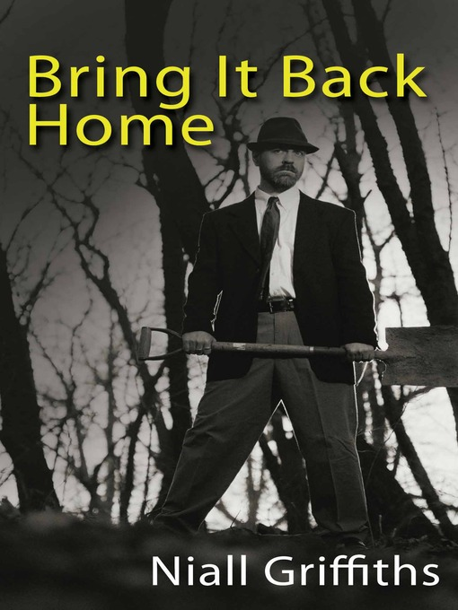 Title details for Bring it Back Home by Niall Griffiths - Available