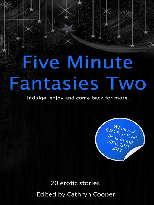 Cover image for Five Minute Fantasies 2