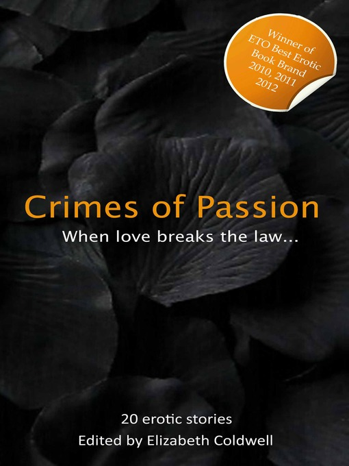 Cover image for Crimes of Passion