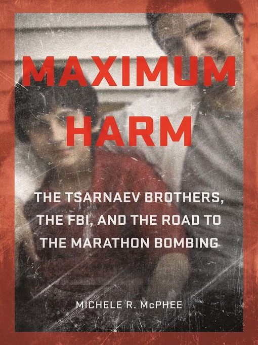 Cover of Maximum Harm