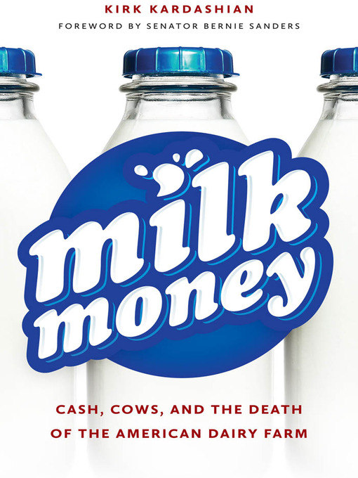 Title details for Milk Money by Kirk Kardashian - Available