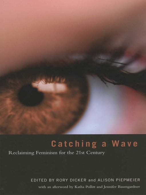 Title details for Catching a Wave by Rory Dicker - Available