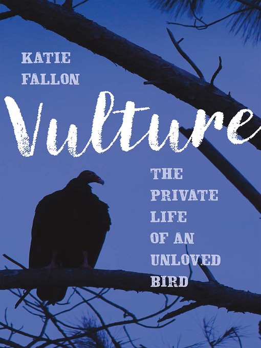 Title details for Vulture by Katie Fallon - Available