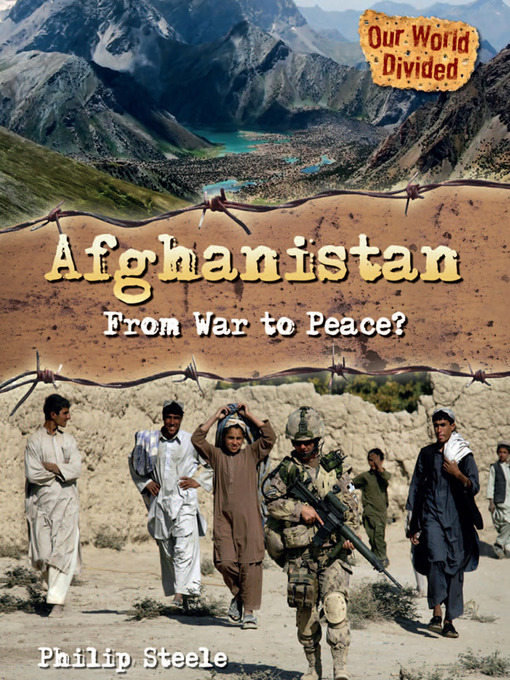 Title details for Afghanistan by Philip Steele - Available