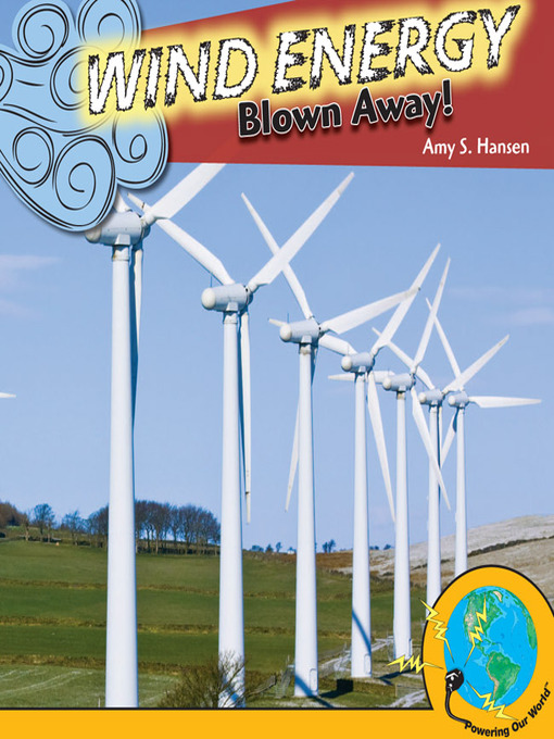 Title details for Wind Energy by Amy S. Hansen - Available
