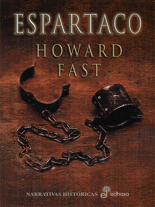 Title details for Espartaco by Howard Fast - Available