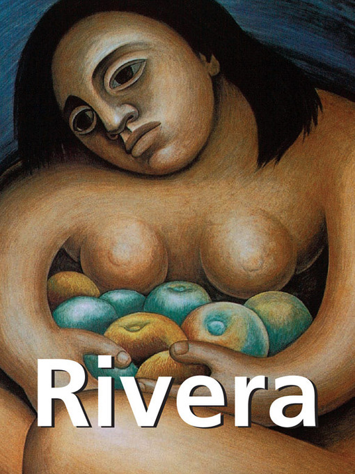 Title details for Rivera by Gerry Souter - Available