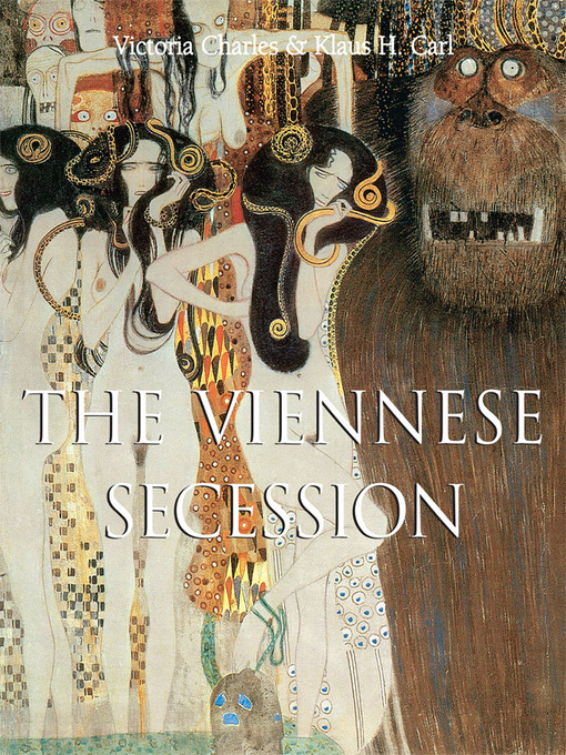 Title details for The Viennese Secession by Victoria Charles - Wait list