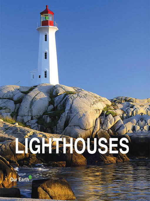 Title details for Lighthouses by Victoria Charles - Available