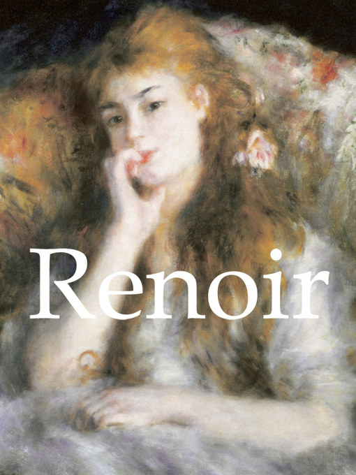 Title details for Renoir by Natalia Brodskaya - Available