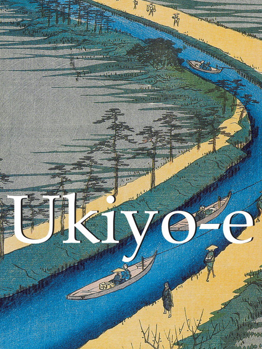 Title details for Ukiyo-E by Dora Amsden - Available