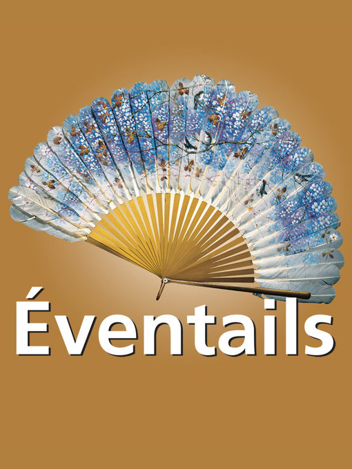 Title details for Éventails by Victoria Charles - Available