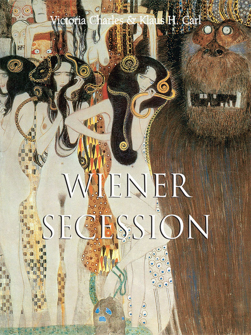 Title details for Wiener Secession by Victoria Charles - Wait list