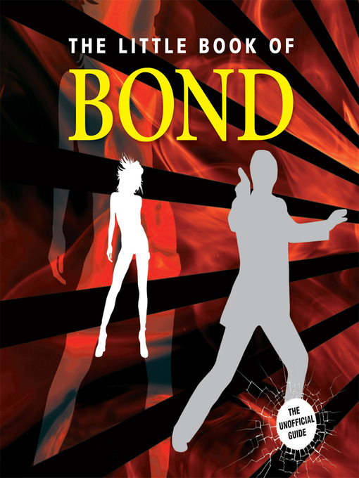 Title details for The Little Book of Bond by Mike Gent - Available