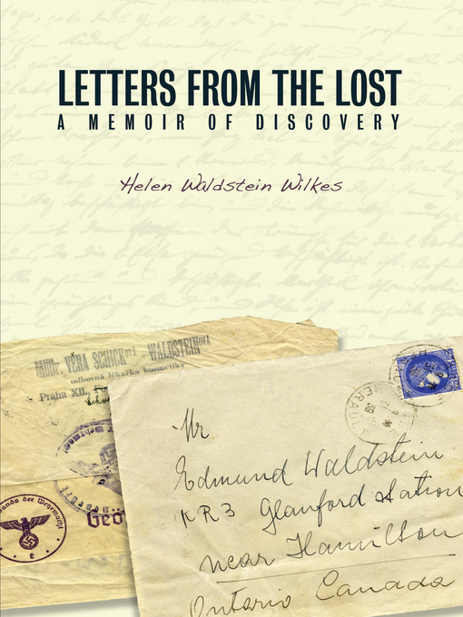 Title details for Letters from the Lost by Helen Waldstein Wilkes - Available