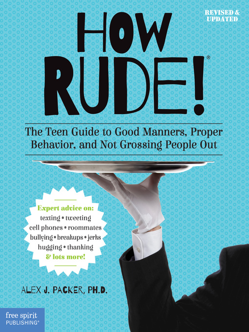 Title details for How Rude! by Alex J. Packer - Available
