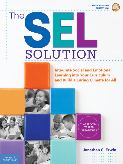 Title details for The SEL Solution by Jonathan C. Erwin - Available