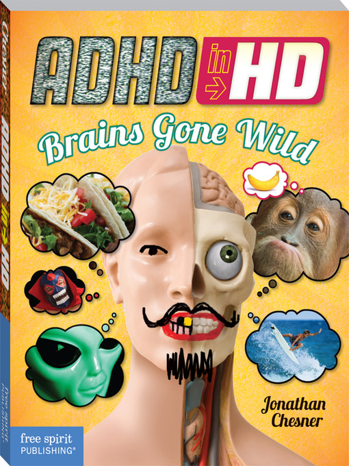 Title details for ADHD in HD by Jonathan Chesner - Available