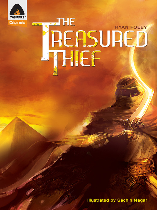 Title details for The Treasured Thief by Ryan Foley - Available