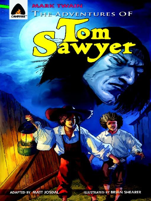 adventure essay sawyer tom