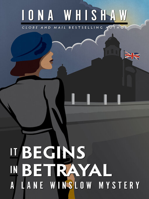 Title details for It Begins In Betrayal by Iona Whishaw - Wait list