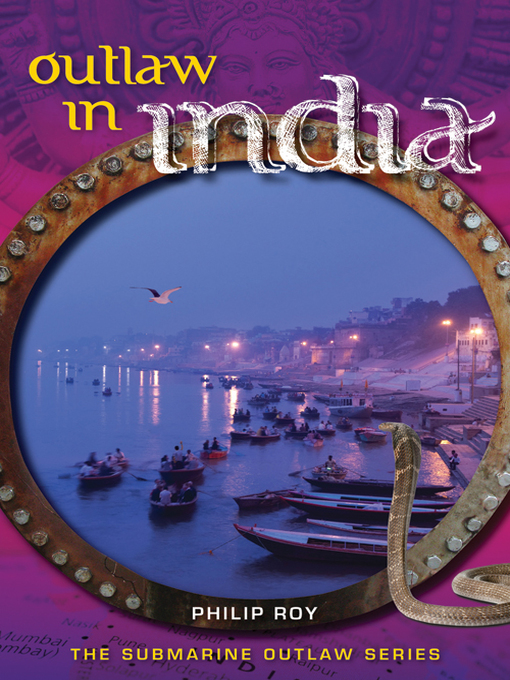 Cover of Outlaw in India