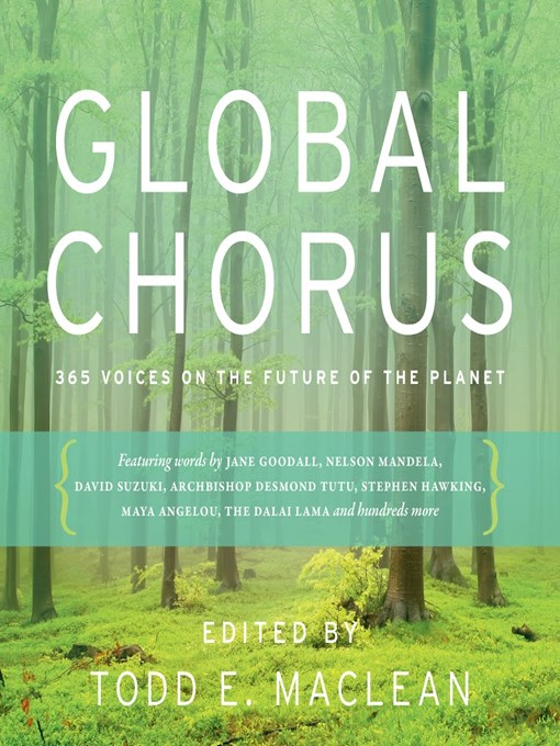 Title details for Global Chorus by Todd MacLean - Available